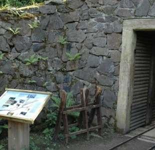 Visite de la Mine Saint Nicolas