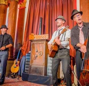 Concert : les Barboozes