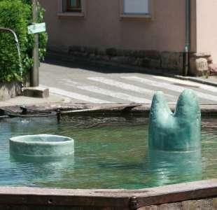 Fête de l'eau : l'eau qui porte