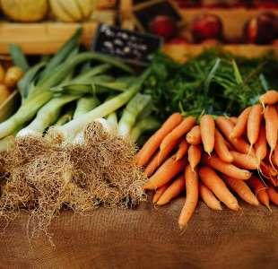 Consommez local, allez au marché !