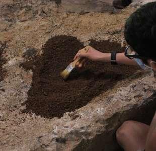 Ateliers jeune public autour de l'archéologie de la Grande Guerre